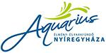 nyiregyhaza-aquarius-logo-k
